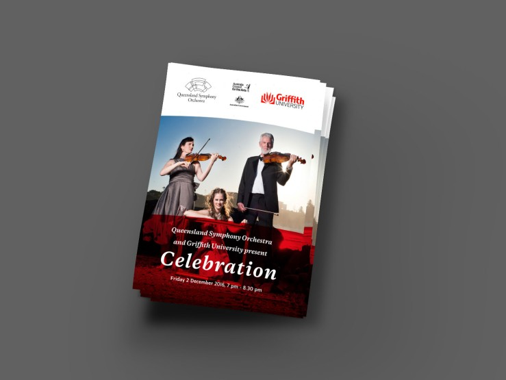 Celebration front cover QSO